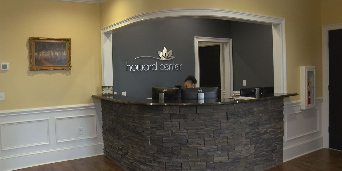 Howard Center opens new location in Lee County