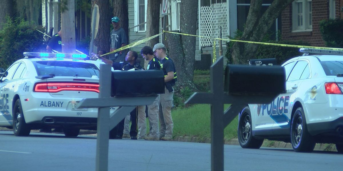 GBI takes over investigation for fatal officer involved shooting