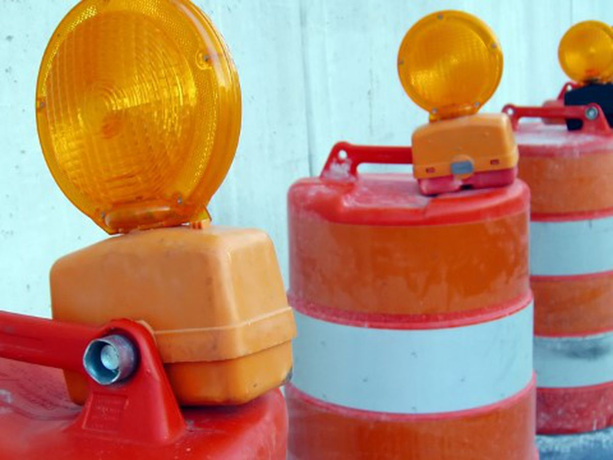 TRAFFIC ALERT: Dawson Road will have lane closures