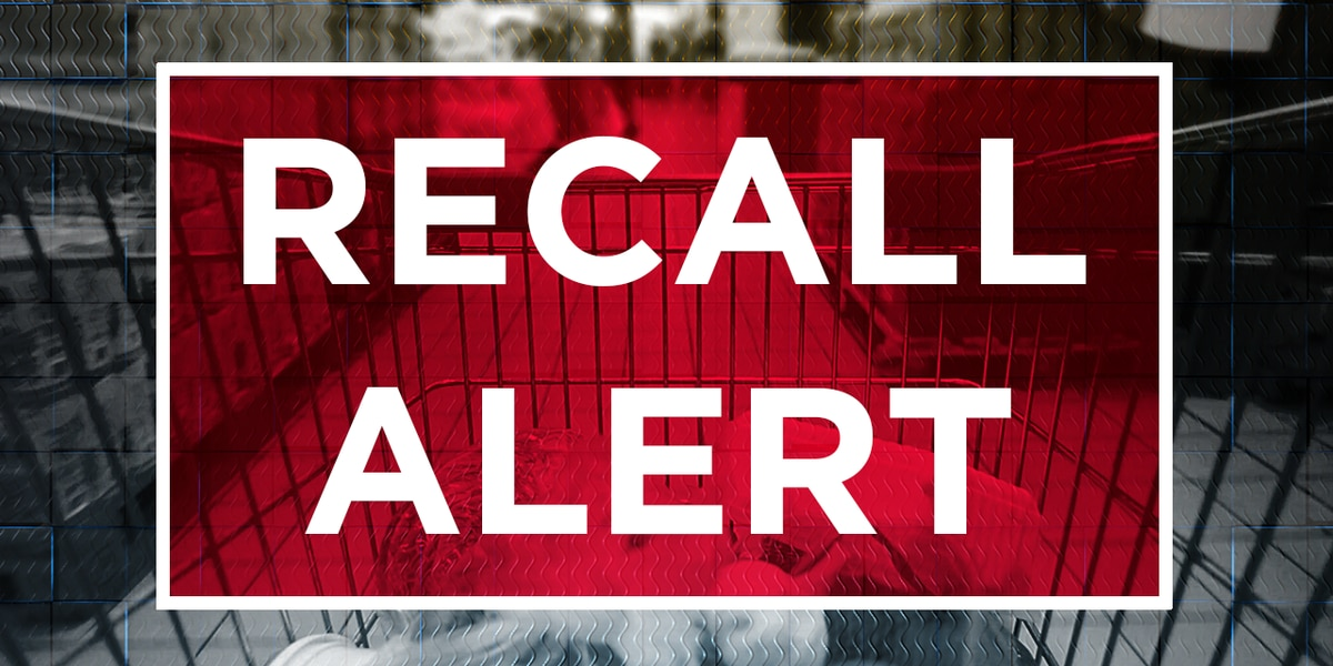 Voluntary recall issued for ground beef products