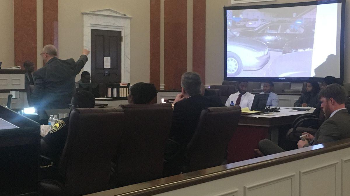 Verdicts handed down in 2017 Sandtrap 5.0 death trial