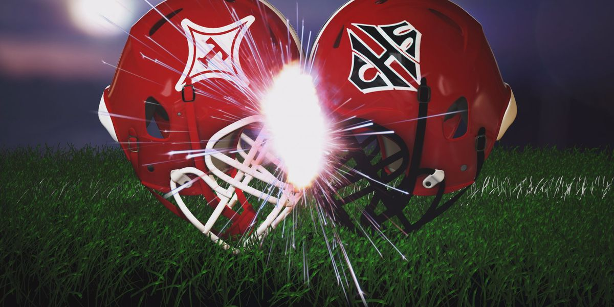 Game of the Week: Cairo @ Thomasville
