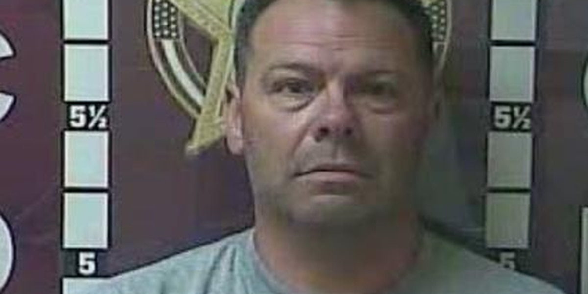 Kentucky nurse arrested, charged with sexually abusing a patient