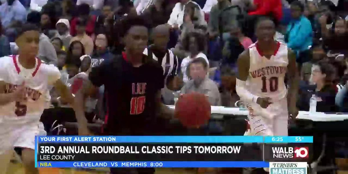 Lee County to host Roundball Classic