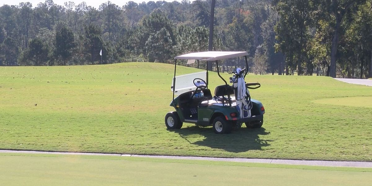 Archbold hosts 22nd annual golf tournament to raise scholarship funds