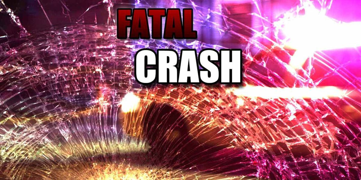 Victims identified in double fatality wreck