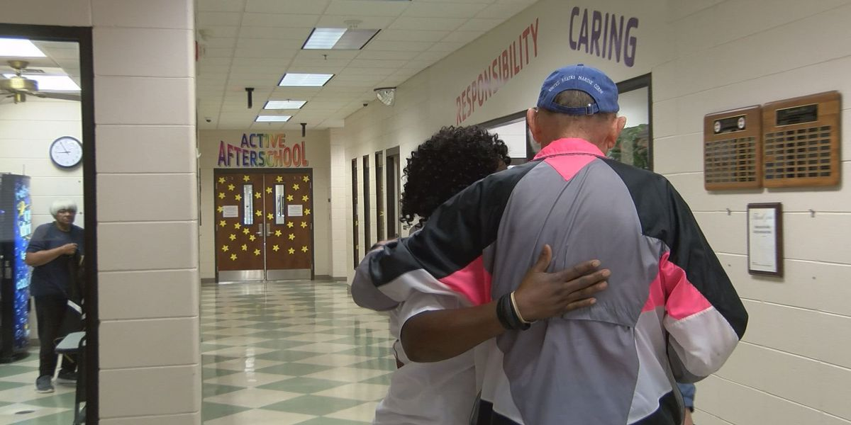 Woman retires after 36 years with YMCA