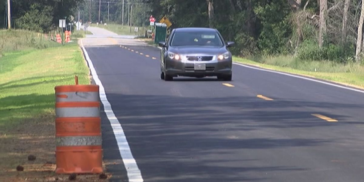 GDOT urges drivers to use caution in construction zones