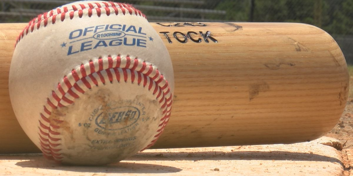 Dougherty Co. parents say baseball fields in the area aren't fit for tournaments