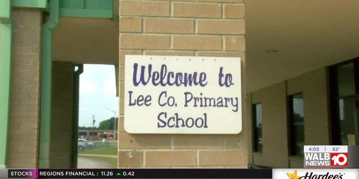 Lee Co. Extended Day Services