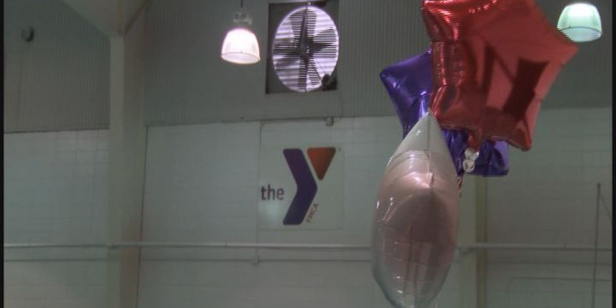 Moultrie YMCA reopens pool
