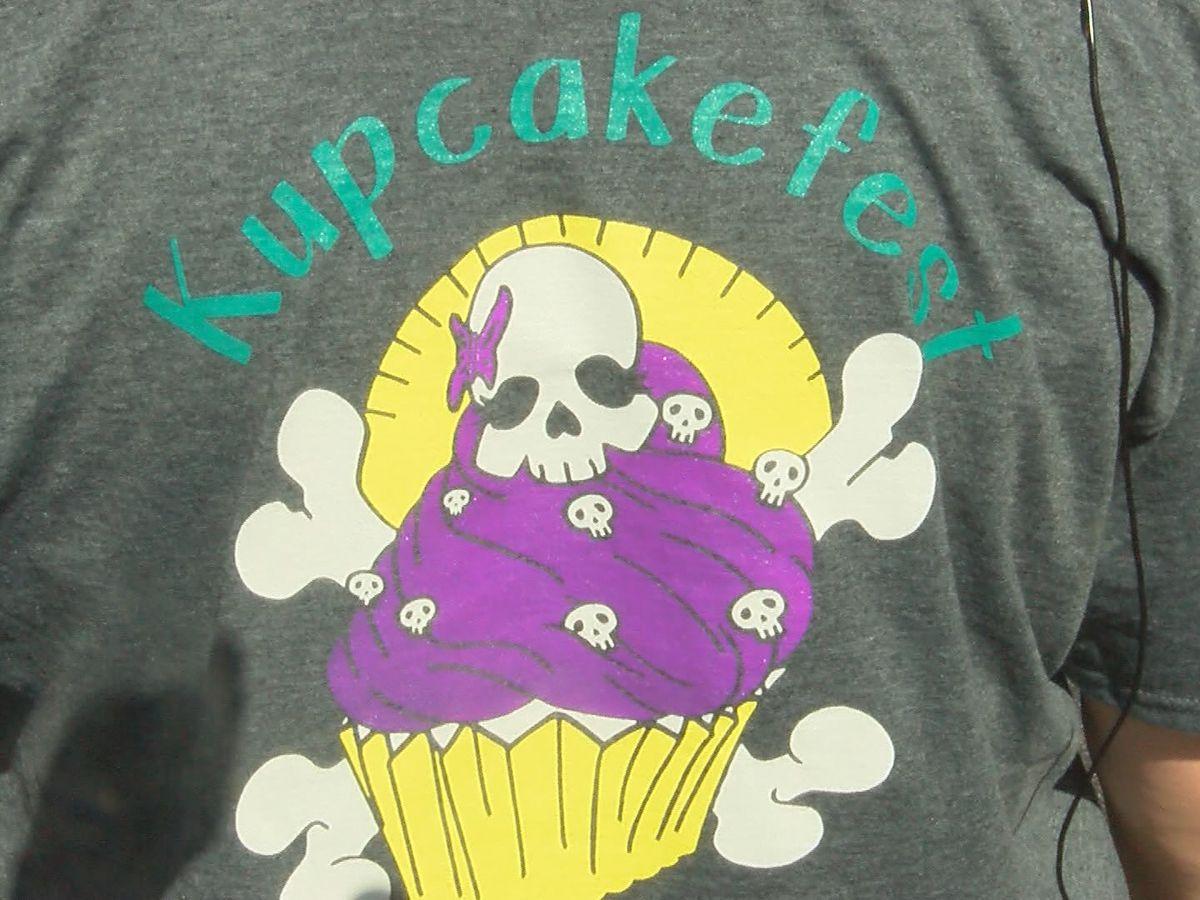Kupcake Fest raises over $3K for Yellow Elephant Ministries