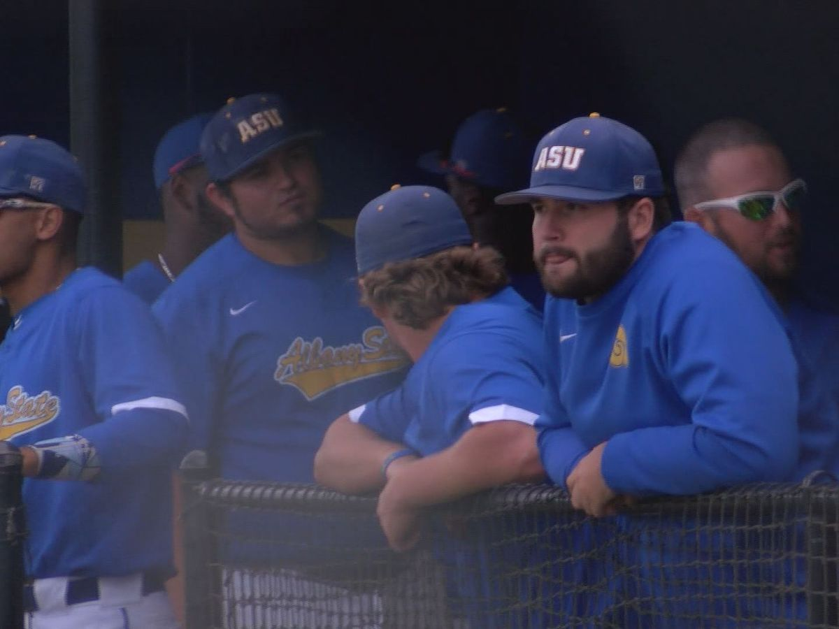 ASU baseball just 5 games away from SIAC tournament