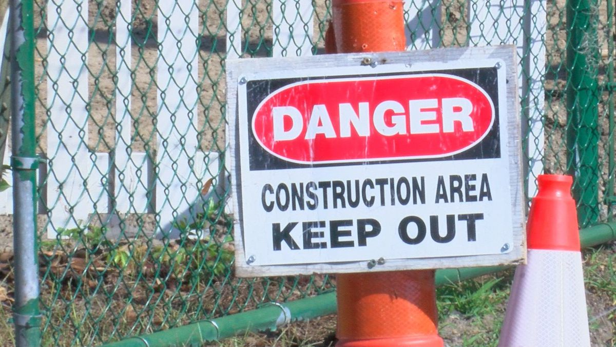 Dougherty Co. commissioners approve Radium Springs fencing project