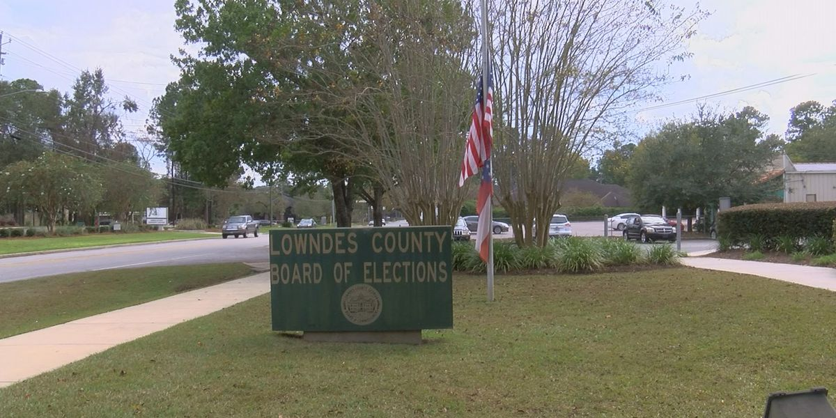 Lowndes Co. election board prepares for coming election