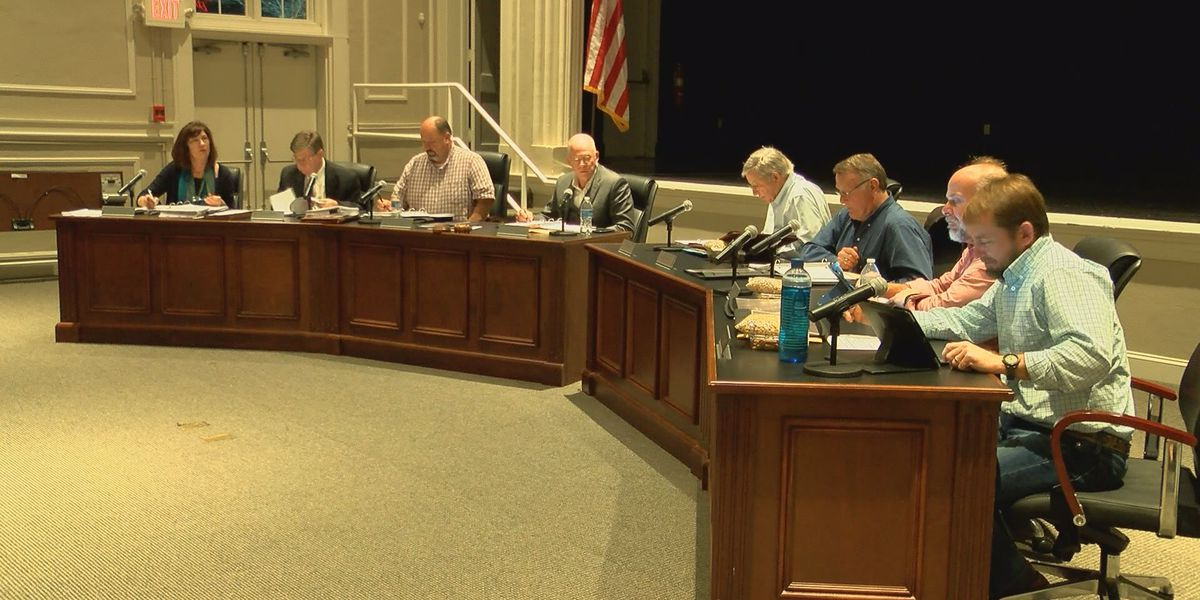 Lee Co. commissioners pass 2020 budget