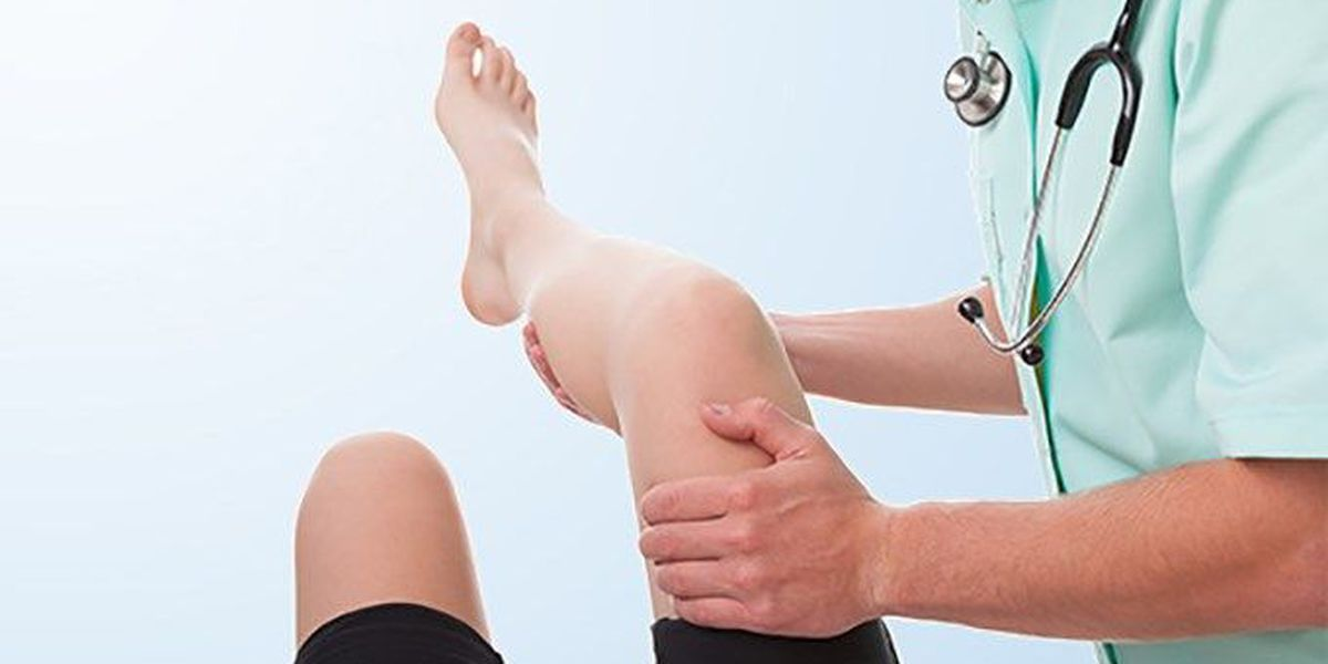 Total joint replacement surgery is easier than ever