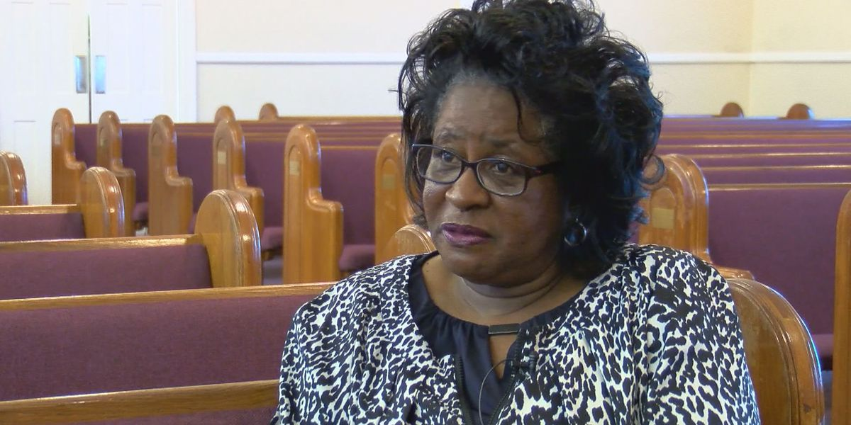 Woman arrested at 11-years-old during Albany Civil Rights Movement speaks out
