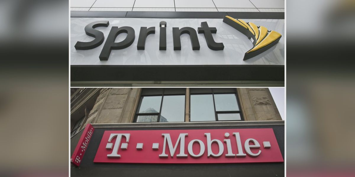 FCC chairman endorses T-Mobile-Sprint merger