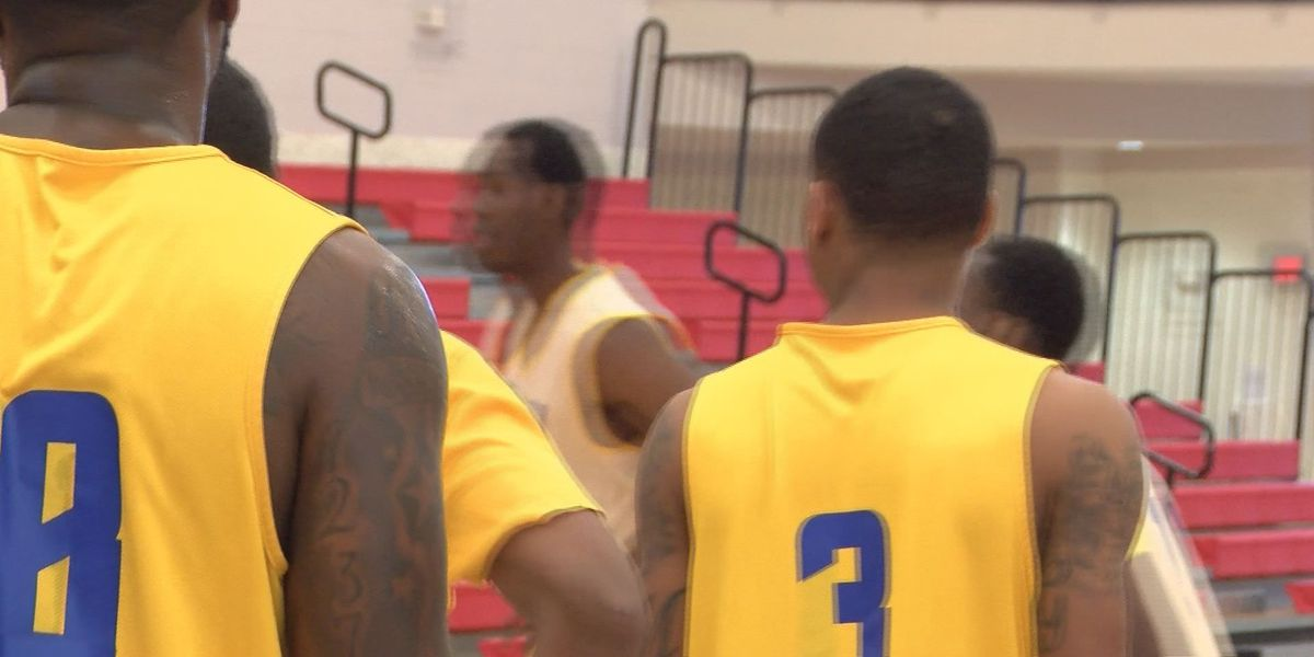 Albany State Basketball set for rivalry match up