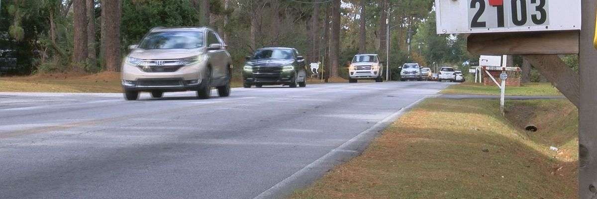 Valdosta to see major road expansion project