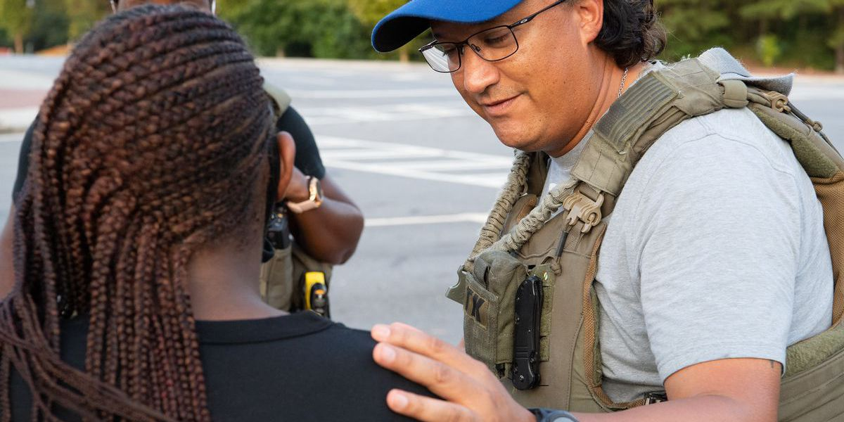U.S. Marshals Service, Georgia authorities operation leads to rescue of 39 children