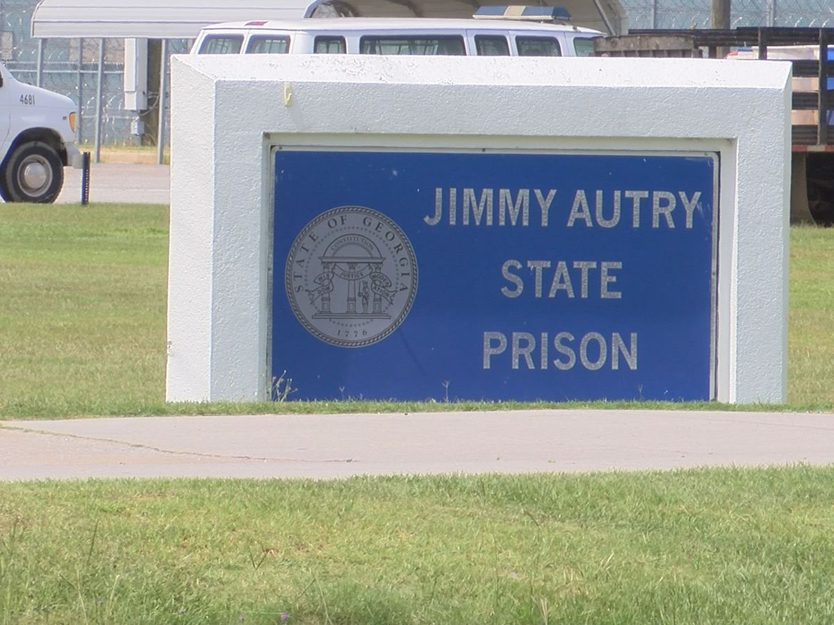 Could Autry State Prison be closing?