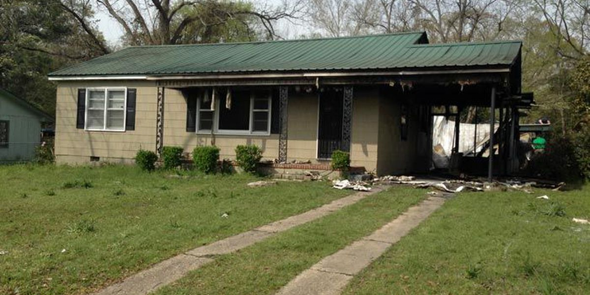 Electrical fire claims home Albany