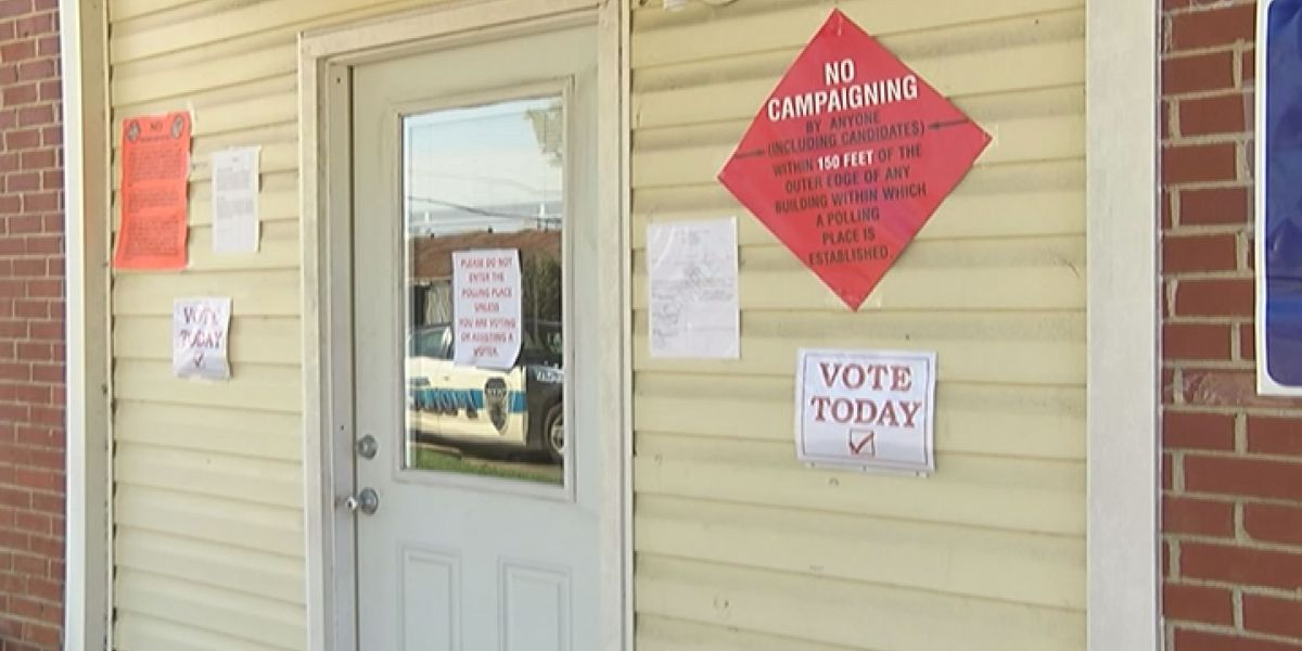 Southwest GA has 8 municipal runoff elections happening Tuesday
