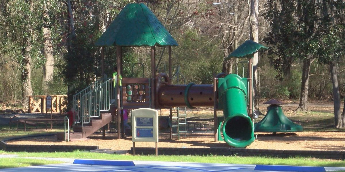 Americus city leaders invests $300K into playgrounds