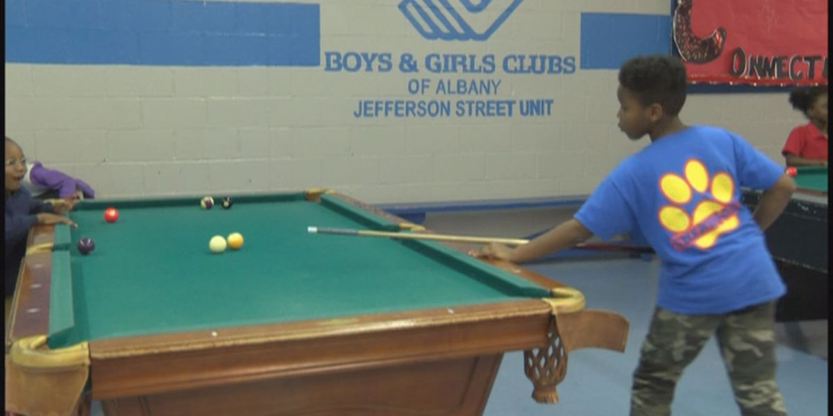 Boys & Girls Club of Albany kicks off end-of-year fundraising campaign
