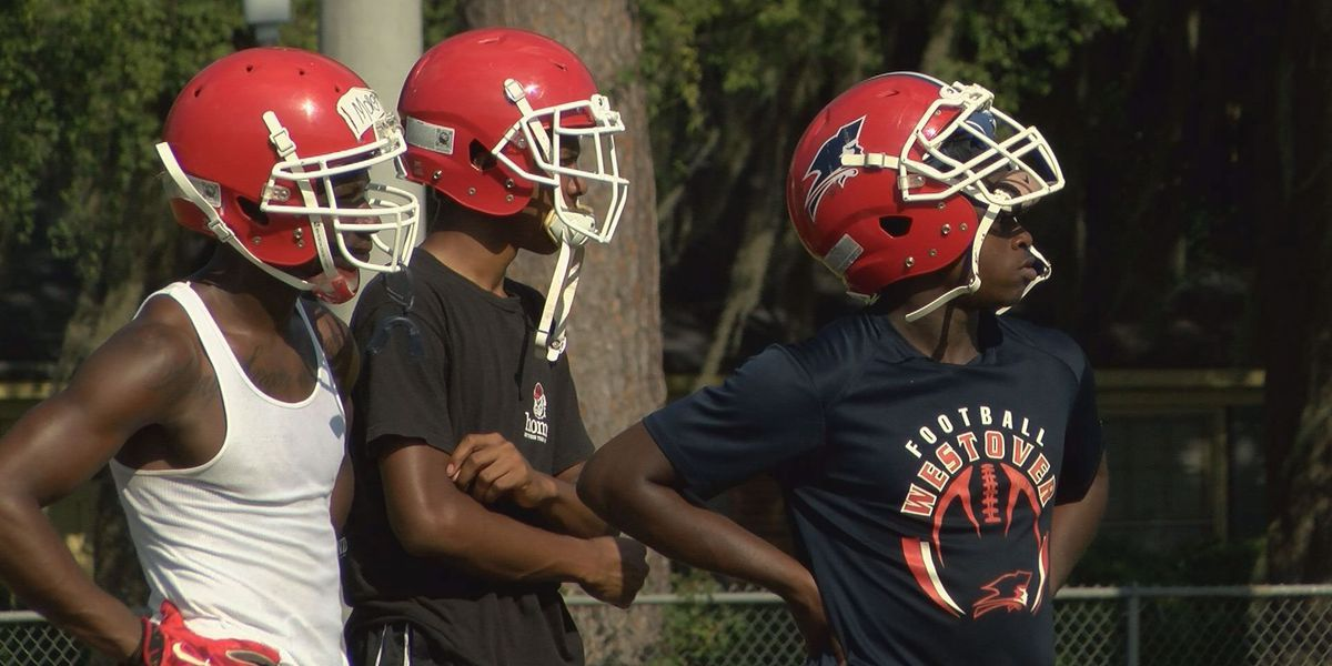 HIGH SCHOOL FOOTBALL 2016: Westover hungry to correct tough 2015
