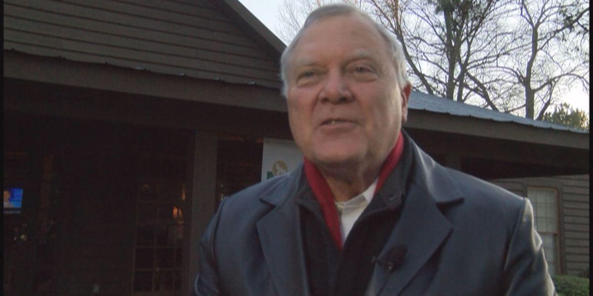 Governor Deal responds to religious liberty bill
