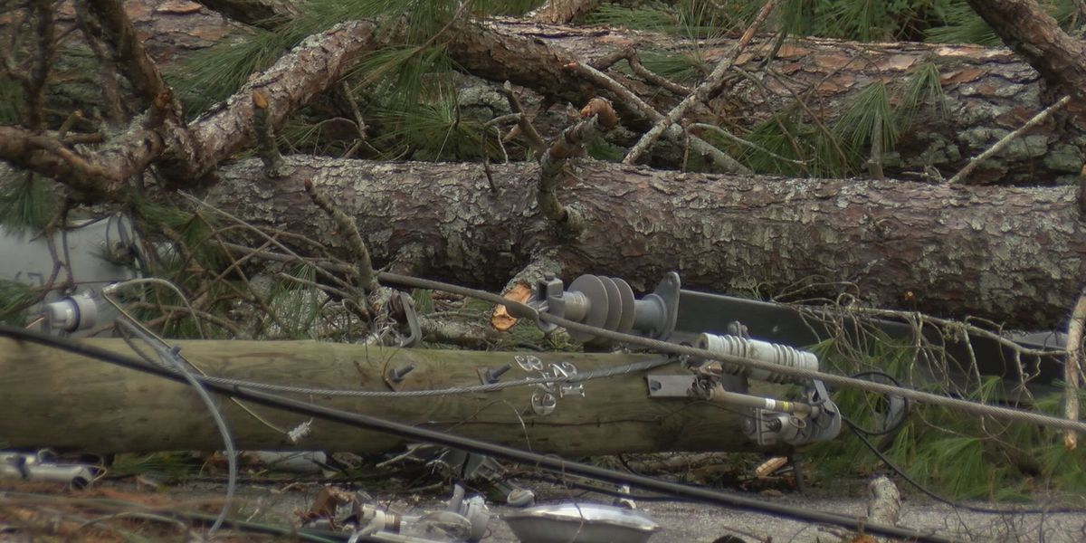 DAY 7: Recovery efforts continue one week after storm