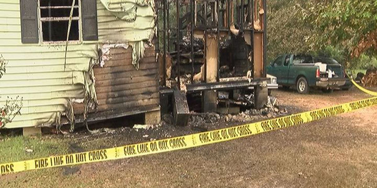 Cause released in deadly Ashburn house fire