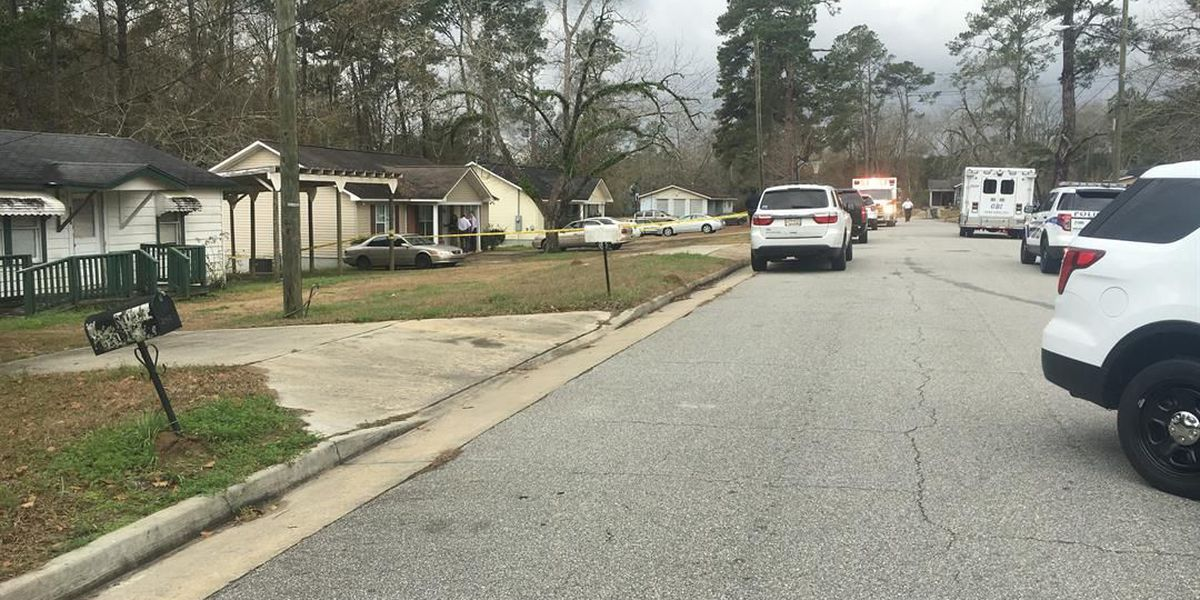 UPDATE: Thomasville baby may have died when mom collapsed