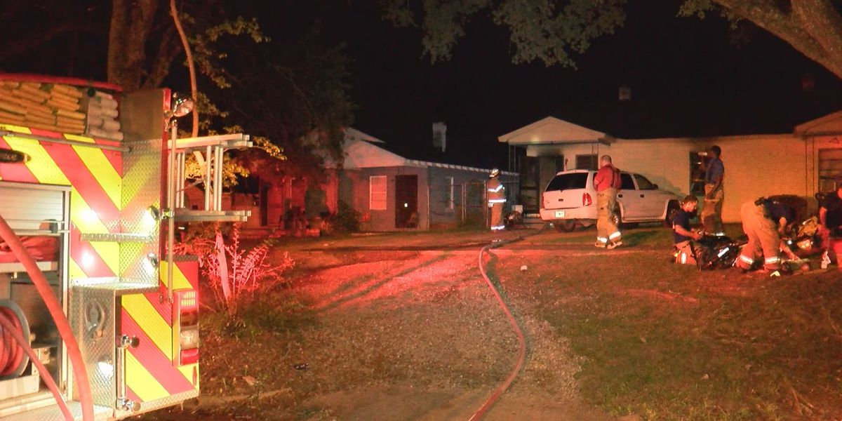 Albany house fire victim dies in Augusta burn unit
