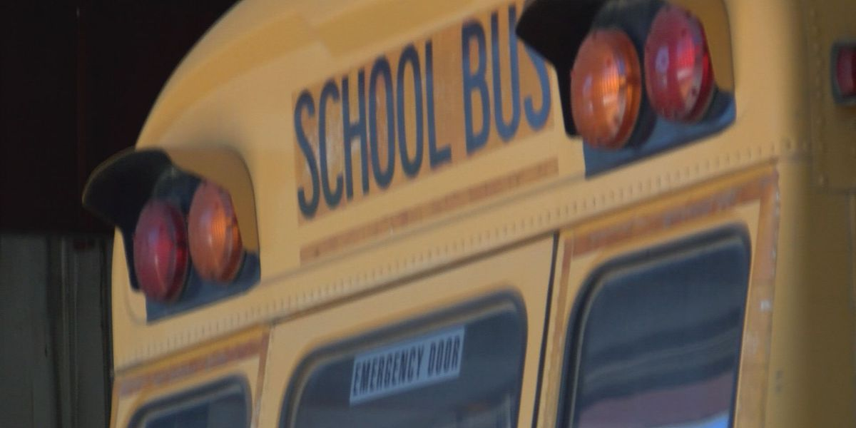 Lee Co. family demands answers after school bus incident