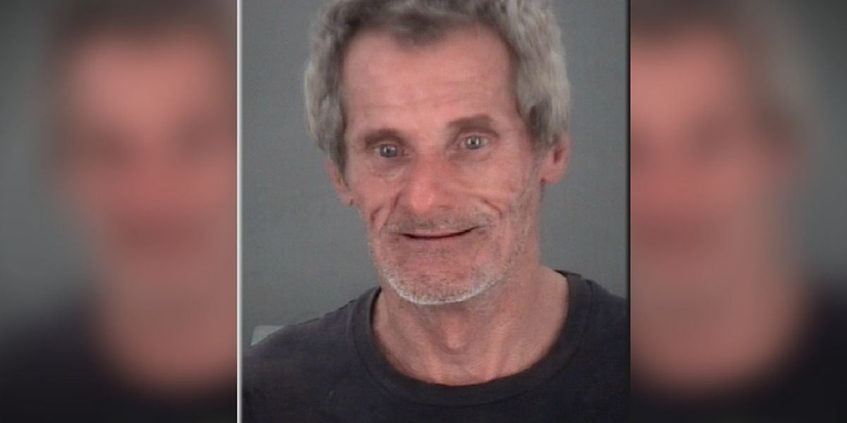 Deputies arrest Florida man after months of excessive lawnmower noise