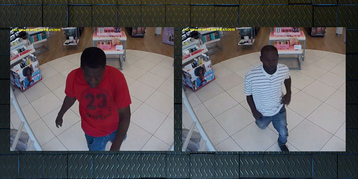 APD looking for shoplifting suspects
