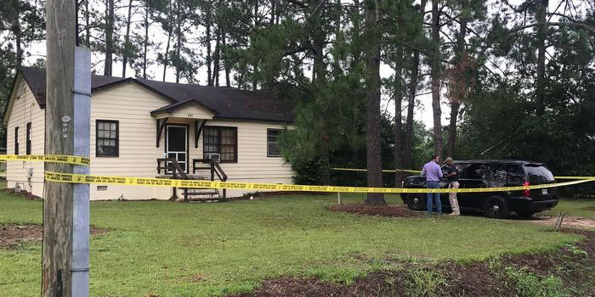 Tifton police department investigate woman's death
