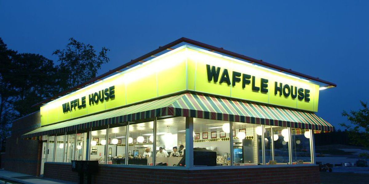 Waffle House searches for South Georgia restaurant managers