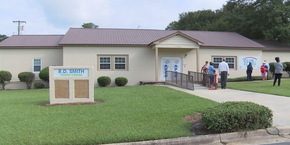 Boys & Girls Club holds grand opening for new teen center