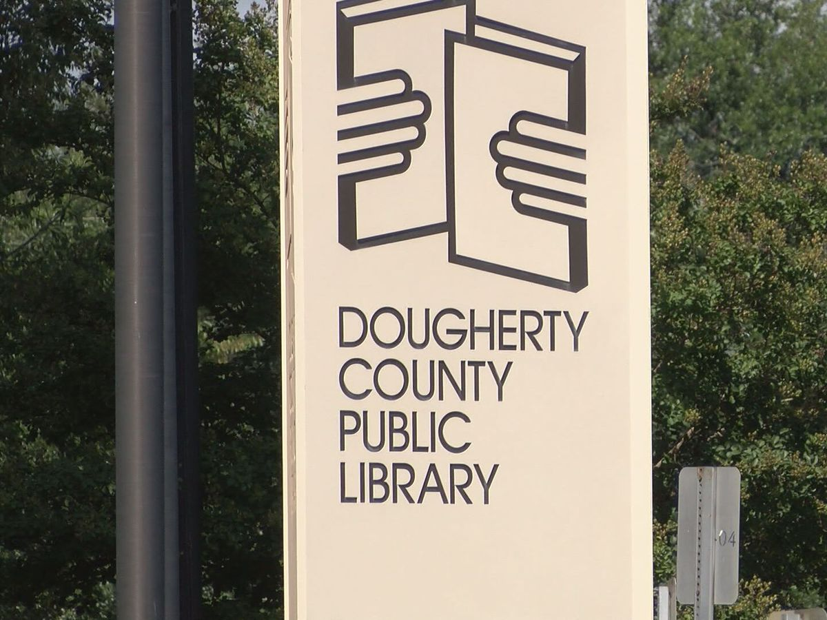 Dougherty Co. Library offers more than books