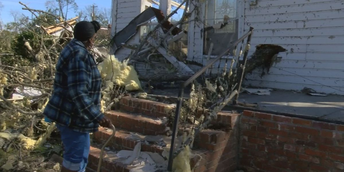 Day 5: Recovery efforts continue in Cairo