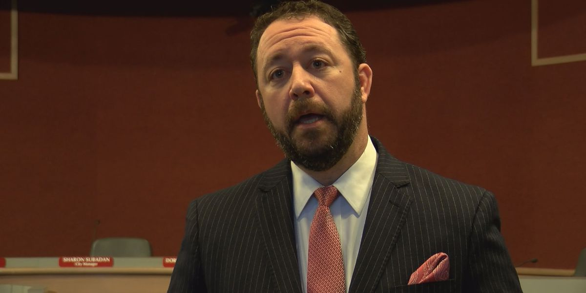 Dougherty Co. leaders waiting on federal disaster relief funds