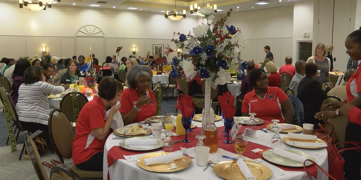 DCSS featured at Rise N Shine breakfast