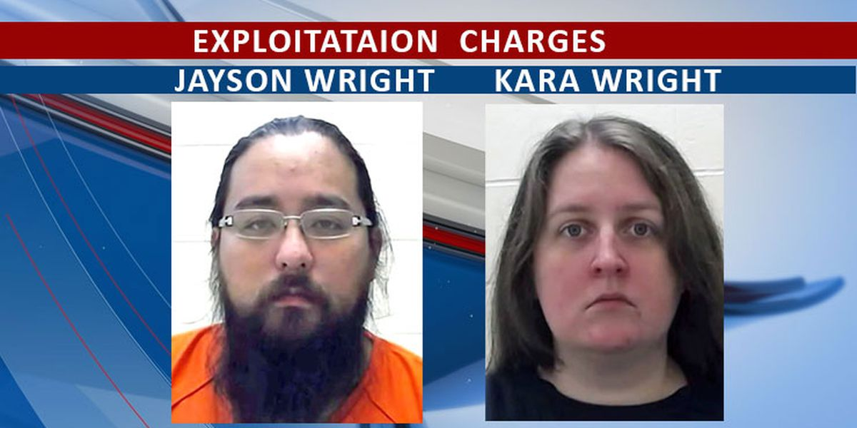 South Georgia couple indicted on child porn charges