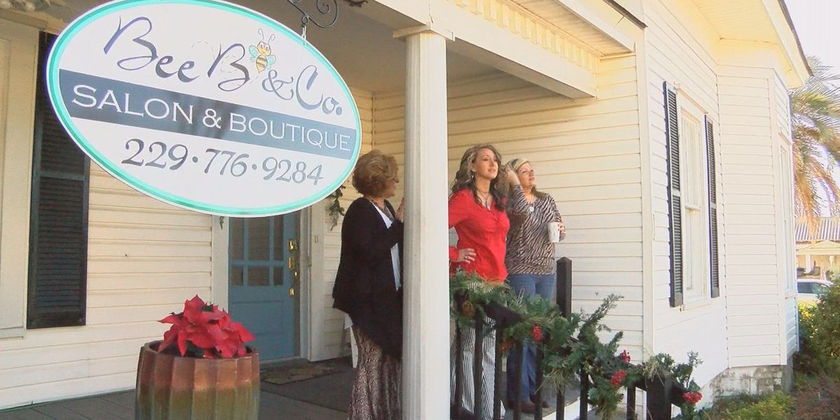 New boutique opens in Sylvester, city leaders optimistic about new businesses