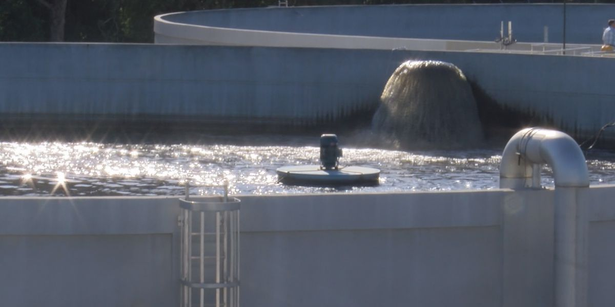 Valdosta announces additional sewer spills